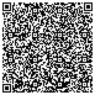 QR-код с контактной информацией организации Студия позитива Elen-flora(Елен-флора), ЧП