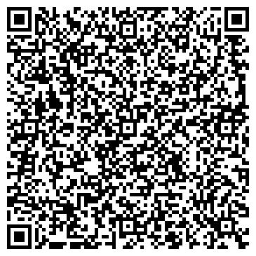 QR-код с контактной информацией организации Строй-ресурс, ЧП