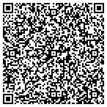QR-код с контактной информацией организации Сантек, ООО