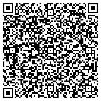 QR-код с контактной информацией организации Будкурс, ООО