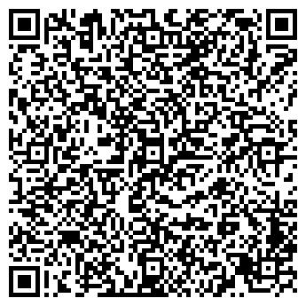 QR-код с контактной информацией организации БудВест Груп, ООО