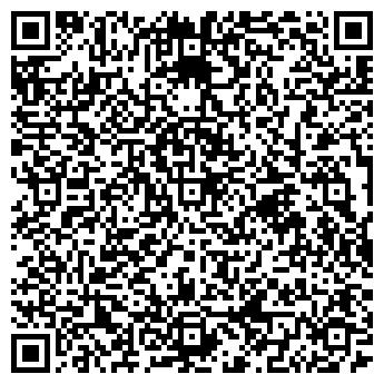 QR-код с контактной информацией организации Листопад, ЧП