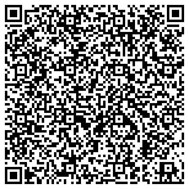 QR-код с контактной информацией организации Сервис по подбору Домашнего Персонала (SPH), ЧП
