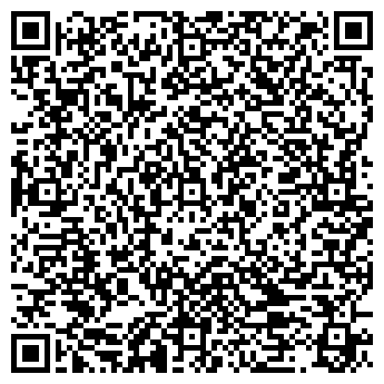 QR-код с контактной информацией организации Decoplants, ЧП