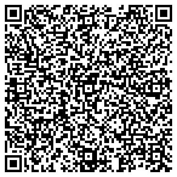 QR-код с контактной информацией организации Зеленый Двор, Садовый центр