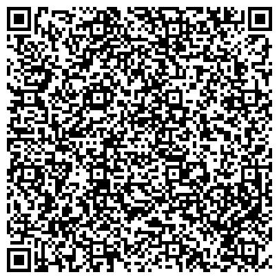 QR-код с контактной информацией организации Агрокультсервис (клуб садоводов Кременчуга), ООО