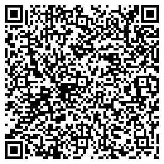 QR-код с контактной информацией организации Ваш Двор, ЧП