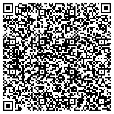 QR-код с контактной информацией организации Служба садовников МИС Флора, СПД