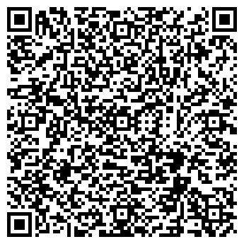QR-код с контактной информацией организации Interactivdesign, ЧП