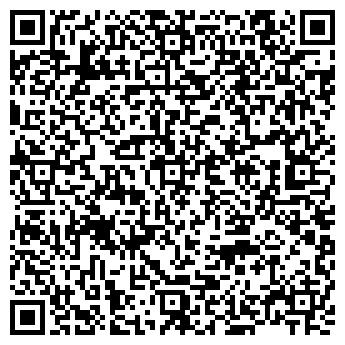 QR-код с контактной информацией организации Ефименков, ЧП