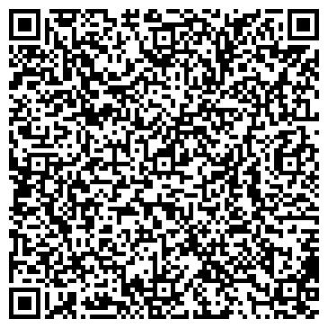 QR-код с контактной информацией организации Проминь Надии, Компания (Промінь Надії)
