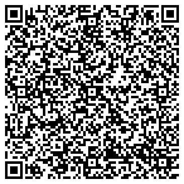 QR-код с контактной информацией организации Донбассконструктстрой, ООО