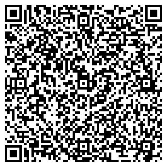 QR-код с контактной информацией организации Притула Д. М., СПД