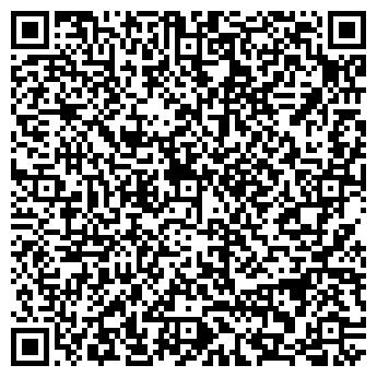 QR-код с контактной информацией организации Агротест, ООО