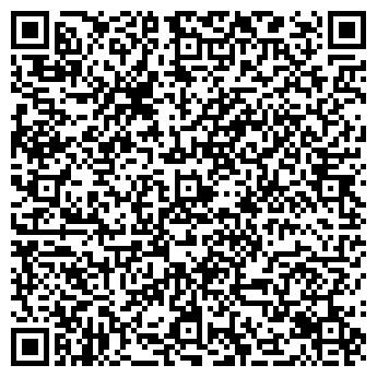 QR-код с контактной информацией организации Будфасад, ЧП