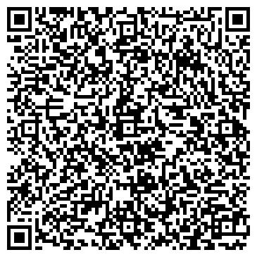 QR-код с контактной информацией организации BNS Group