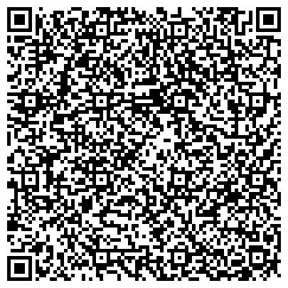 """QR-код с контактной информацией организации Химическая лаборатория ГП """"Кривбасстандартметрология"""""""
