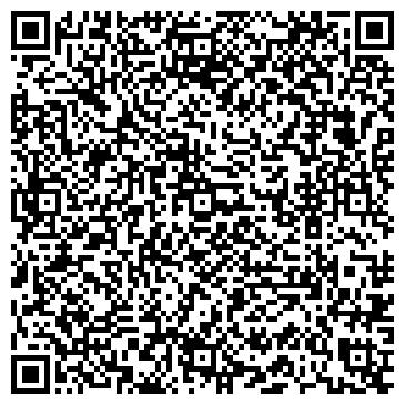 QR-код с контактной информацией организации Еврогазон, компания