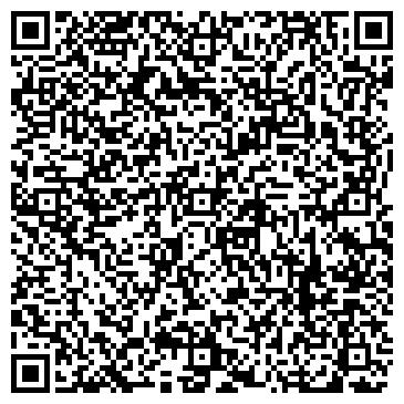 QR-код с контактной информацией организации Евродах, ЧП