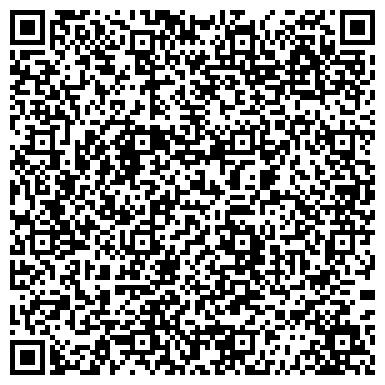 QR-код с контактной информацией организации Элитная кровельная компания, ООО