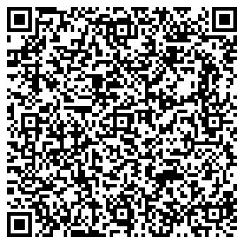 QR-код с контактной информацией организации РВК-Плюс, ООО