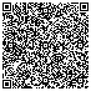 QR-код с контактной информацией организации ArtEast, ООО