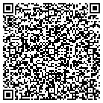 QR-код с контактной информацией организации ДонФасад, ЧП