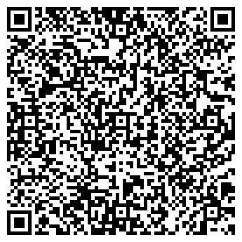 QR-код с контактной информацией организации Сайт услуг Ваш мастер