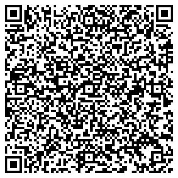 QR-код с контактной информацией организации Brazers Company, СПД