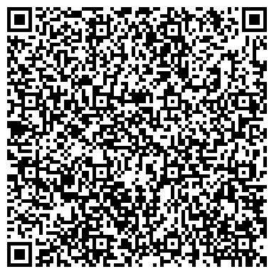 QR-код с контактной информацией организации Aintv, Компания