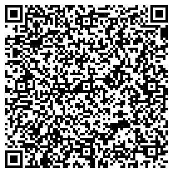 QR-код с контактной информацией организации Дом и сад, ЧП