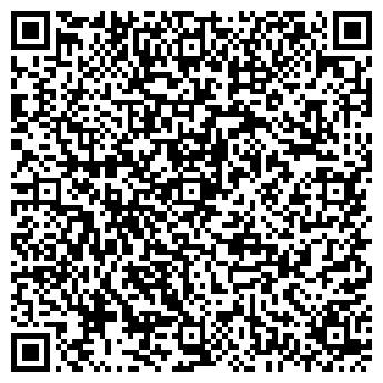 QR-код с контактной информацией организации Фруктовый сад, ЧП