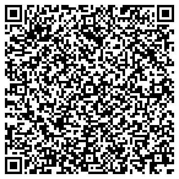 QR-код с контактной информацией организации Комфорт Мейкерс (Comfort makers), СПД