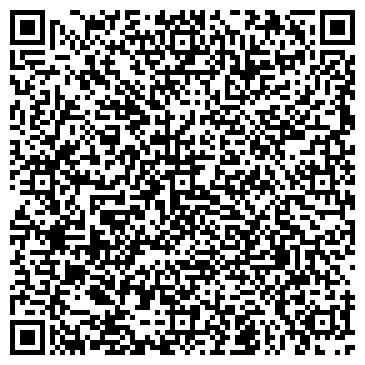 QR-код с контактной информацией организации Агросфера, ЧП
