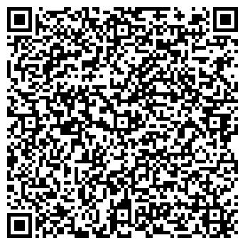 QR-код с контактной информацией организации Вонсович, ЧП