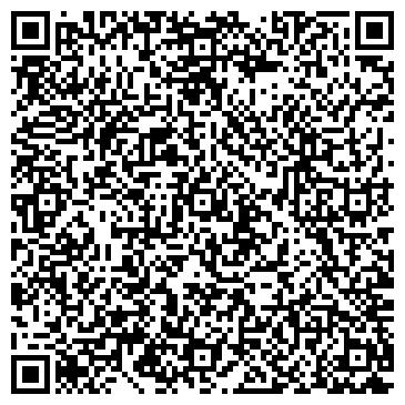 QR-код с контактной информацией организации Галерея Садовый центр, ЧП