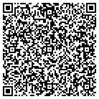 QR-код с контактной информацией организации Green Planet, ООО