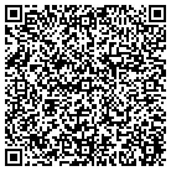 QR-код с контактной информацией организации SUPER САД, ООО