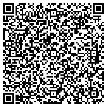 QR-код с контактной информацией организации МастерВатеринг, ЧП