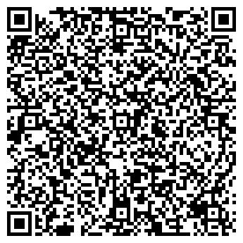 QR-код с контактной информацией организации Садовник, ЧП