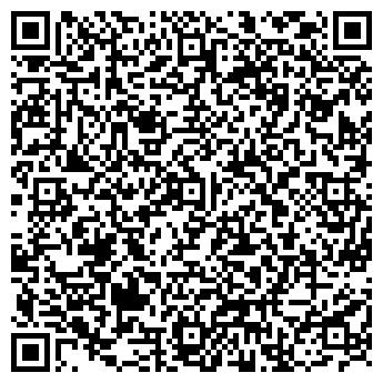 QR-код с контактной информацией организации Мебель напрокат, ЧП