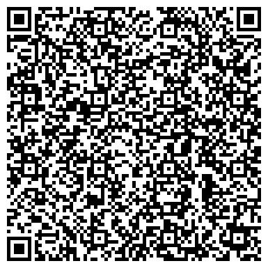 QR-код с контактной информацией организации Авиационное Предприятие, ЧП