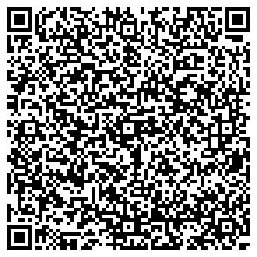 QR-код с контактной информацией организации Саженцы на Осокорках, Киев