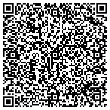 QR-код с контактной информацией организации Верхолаз, ООО