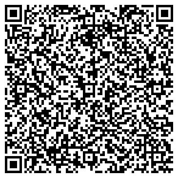 QR-код с контактной информацией организации УБ Комменсе, ЧП (UB Commence)