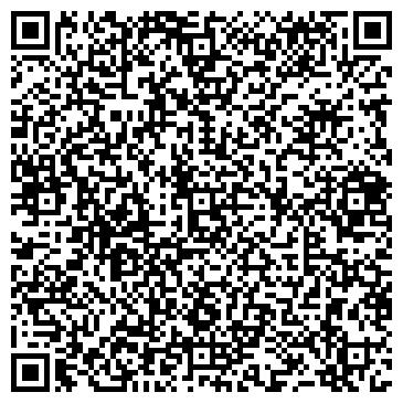 QR-код с контактной информацией организации Кулик В.В., ФОП