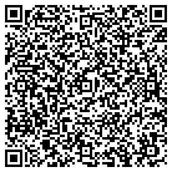 QR-код с контактной информацией организации Садовник Иван, СПД