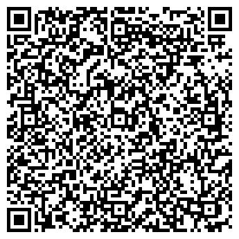 QR-код с контактной информацией организации Интерпромвест, ООО