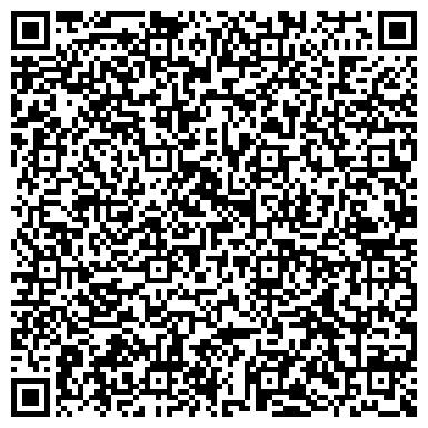 QR-код с контактной информацией организации Интерфлора Украина, ООО
