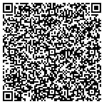 QR-код с контактной информацией организации Квитуче мисто, ООО